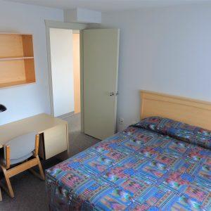 209 Bedroom