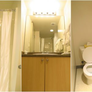 209 washroom collage